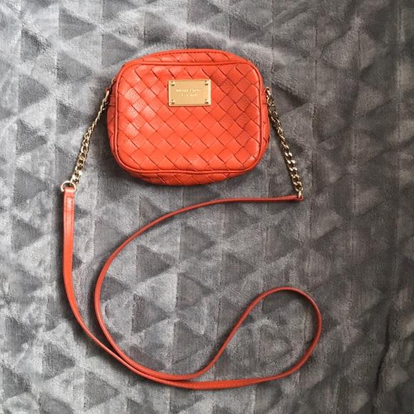 Michael Kors Handbags - Michael Kors Mini Crossbody Bag